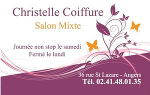 Christelle Coiffure