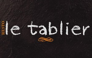 Restaurant Le Tablier